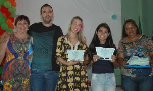 Deputado Luiz Martins visita Macuco