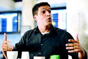 Ex-assessor de Daciolo revela partilha de salários no gabinete