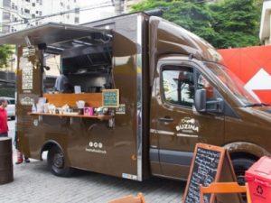"""1ª Pesquisa """"Food Truck nas Ruas"""" apresenta tendências de crescimento no consumo de comida de rua"""