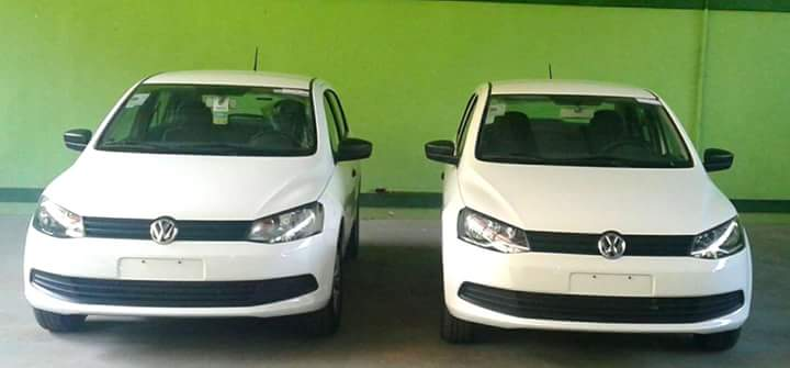 Prefeitura de Macuco adquire dois veículos zero quilômetro