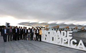 Museu do Amanhã marca retomada histórica da Zona Portuária do Rio