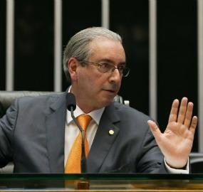 Janot pede ao STF afastamento de Eduardo Cunha