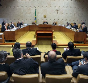 Supremo define hoje rito do impeachment