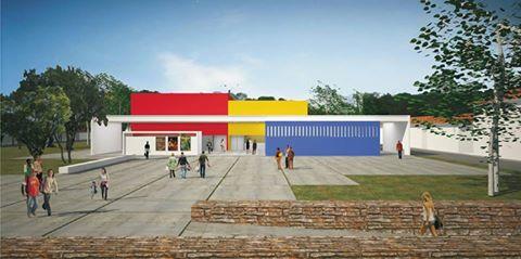 Projeto Cinema da Cidade em Miracema já está pronto