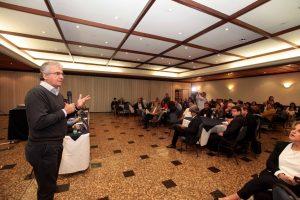 Seminário debate estratégias para melhorar arrecadação de municípios
