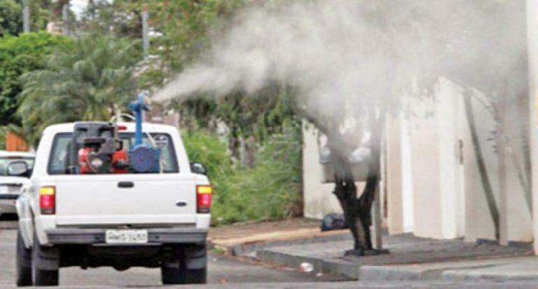 Cordeiro une forças para combater o Aedes aegypti
