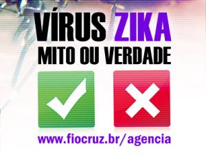Zika e microcefalia: notas oficiais para esclarecimento da população