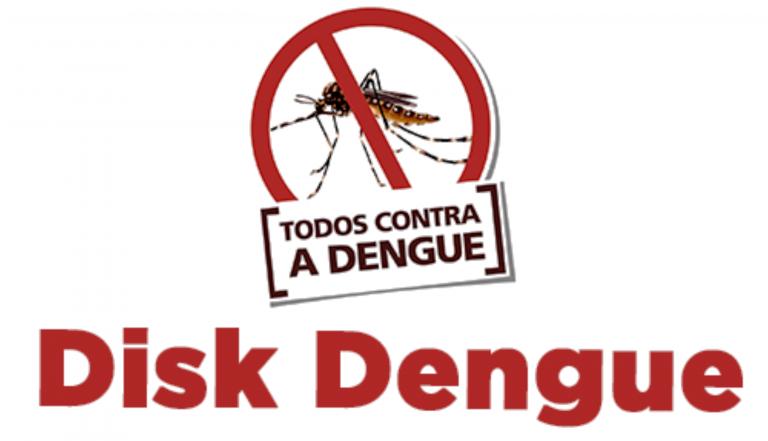 Prefeitura de Macuco cria o Disque Dengue