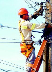 Taxa extra cobrada na conta de luz será zerada em abril