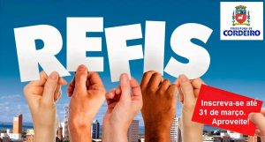 Prefeitura de Cordeiro cria o Programa de Recuperação de Créditos Fiscais