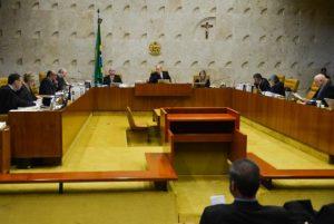 Maioria do STF aceita abertura de ação penal contra Eduardo Cunha