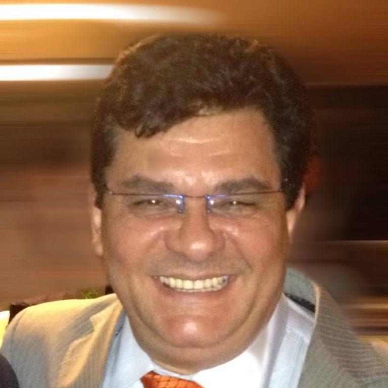 Dr. Genilton Castilho entra na lista tríplice