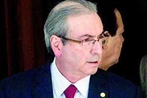 Conselho de Ética decide continuar processo de cassação contra Cunha