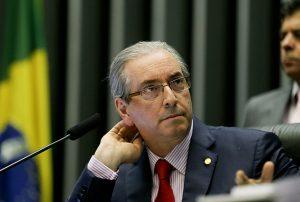 Cunha entra com novo recurso para anular processo no Conselho de Ética
