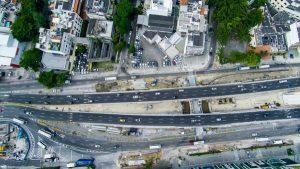 CONSTRUÇÃO DE NOVO VIÁRIO DA BARRA CHEGA À ETAPA FINAL