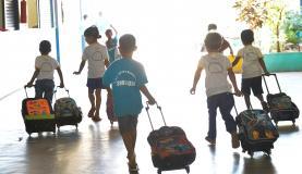 Censo Escolar: 3 milhões de alunos entre 4 e 17 anos estão fora da escola