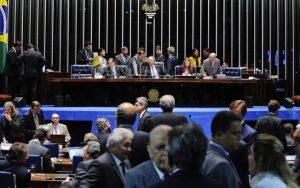 Senado aprova MP que reduz ministérios, cinco meses após anúncio de reforma