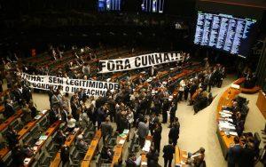 Conselho de Ética da Câmara tenta derrubar nova manobra de Cunha