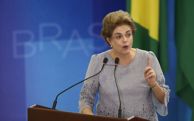 Dilma dá cargos para tentar evitar afastamento de aliados do governo
