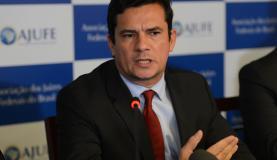 Sérgio Moro envia ao STF processos da Lava Jato que incluem lista da Odebrecht