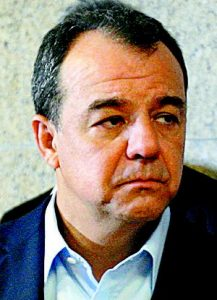 Sérgio Cabral obtém vitória na Justiça sobre incentivos fiscais