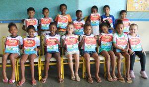 Assistência Social obtém melhorias consideráveis em Cordeiro