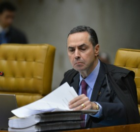 STF desarquiva processos contra ex-ministros de FHC