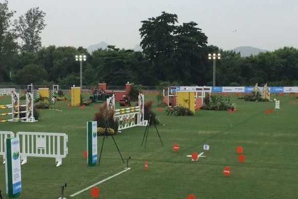 Autoridade olímpica garante que equipamentos ficarão prontos para jogos