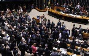 Após ascensão meteórica, novato PMB se torna menor partido do Congresso Nacional