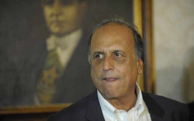 Violência em frente à Alerj não mudará debate sobre pacote anticrise, diz Pezão