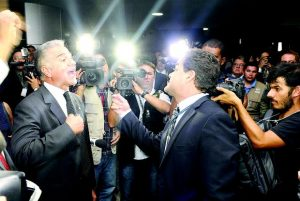 PMDB oficializa nesta terça-feira desembarque do governo Dilma