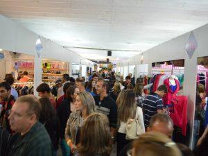 Feira de promoção espera público de 40 mil pessoas em Nova Friburgo