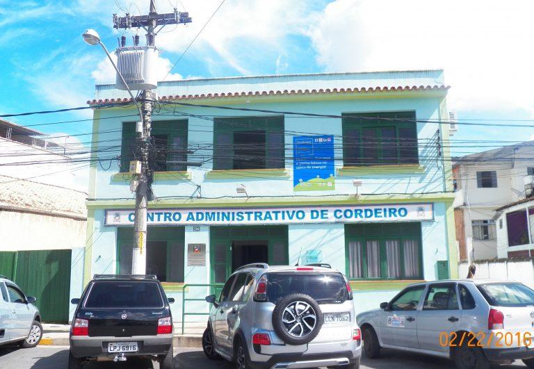 Cordeiro realiza a sua 74ª Exposição Agropecuária de 20 a 24 de julho