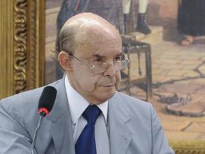 'Nunca vi uma situação financeira tão trágica', diz governador do RJ