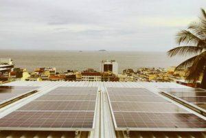 Em oito anos, mais de 1 milhão de brasileiros devem gerar sua própria energia