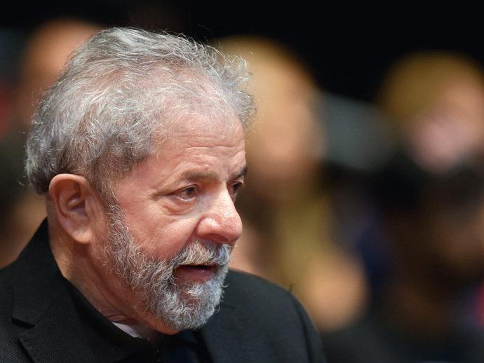 STF define relator para habeas corpus em favor de Lula