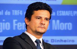 Juíza paulista transfere processo contra Lula para Sérgio Moro