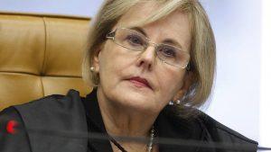 Rosa Weber vai decidir recurso de Lula no STF