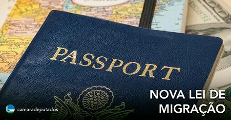 Polícia Federal diz que projeto da Lei de Migração dificulta deportações