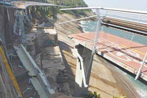 População pede a demolição definitiva da ciclovia Tim Maia
