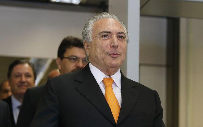 STF pede que Cunha instale comissão de impeachment de Temer