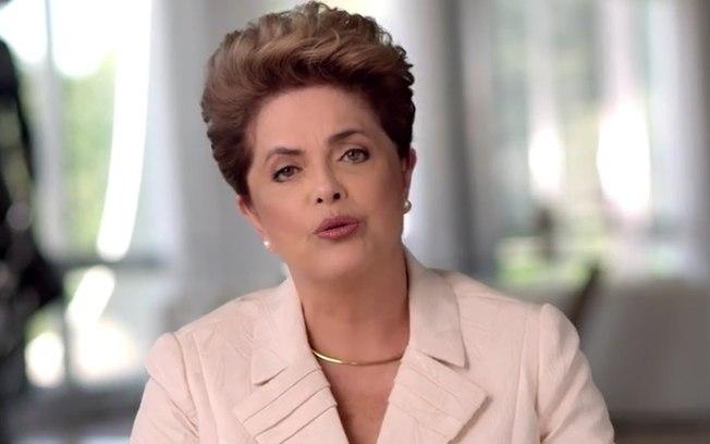"""Em discurso divulgado nas redes sociais, Dilma chama impeachment de """"fraude"""""""