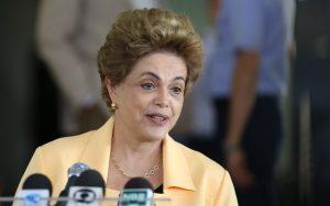 Empreiteira afirma ter financiado campanhas de Dilma com propina