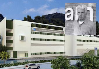 Hospital do Câncer de Friburgo vai se chamar Francisco Faria