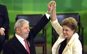Oposição apresenta queixa-crime contra Dilma e pede busca em hotel de Lula