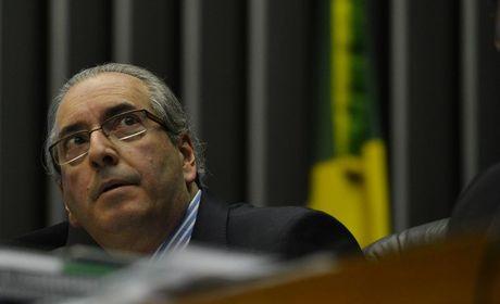 Ministro do STF abre mais dois inquéritos sobre Eduardo Cunha