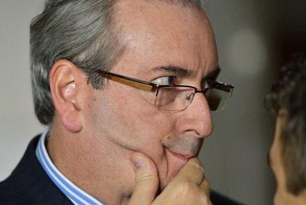 Eduardo Cunha pode ser afastado do cargo de presidente da câmara