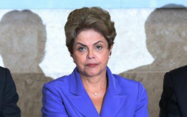 Ministros do STF começam a questionar a presidente Dilma