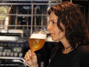 Participação de mulheres aumenta no mercado cervejeiro