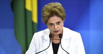 Justiça rejeita ação para barrar pronunciamento de Dilma
